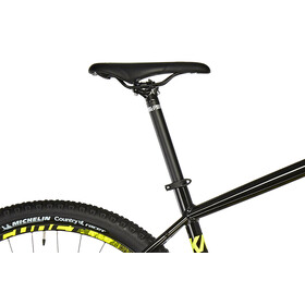 "Ghost Kato 3.9 AL 29"" MTB Hardtail sort"